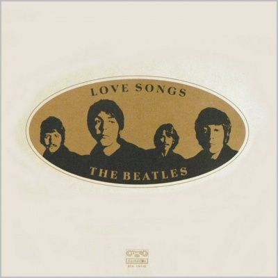 The Beatles - Love Songs (1977) (180 Gram Audiophile Vinyl) 2 LP