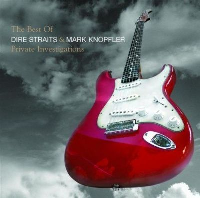 Dire Straits and Mark Knopfler - Best Of Dire Straits & Mark Knopfler: Private Investigations (2005) - 2 CD Box Set