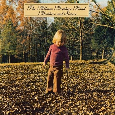 The Allman Brothers Band - Brothers and Sisters (1973) - Original recording remastered
