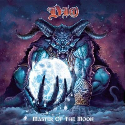 Dio - Master Of The Moon (2004)