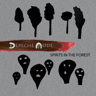 Depeche Mode - Spirits In The Forest (2020) - 2 CD+2 DVD Box Set