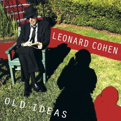 Leonard Cohen - Old Ideas (2012)