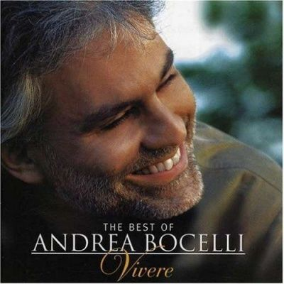 Andrea Bocelli - Vivere: The Best Of Andrea Bocelli (2007)