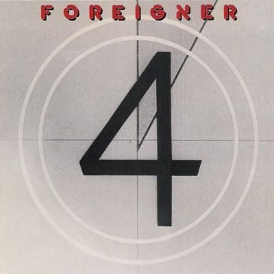 Foreigner - 4 (1981) - Original recording remastered