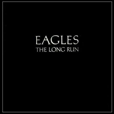 Eagles - The Long Run (1979) - Original recording remastered