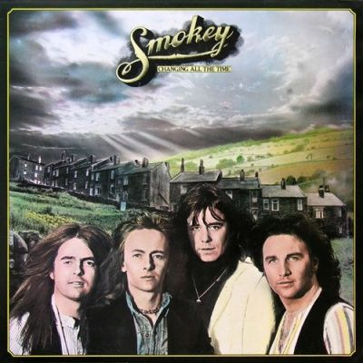 Smokie - Changing All The Time (1975)