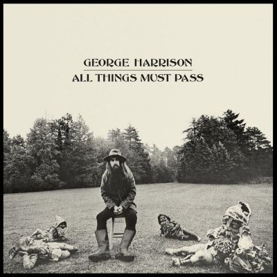 George Harrison - All Things Must Past (1970) - 2 CD Box Set