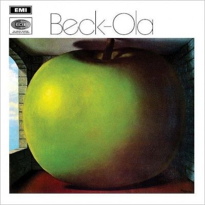 The Jeff Beck Group - Beck-Ola (1969)