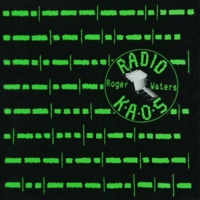Roger Waters - Radio K.A.O.S. (1987)