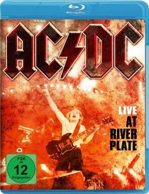 AC/DC - Live At River Plate (2011) (Blu-ray)