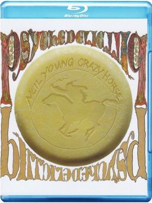 Neil Young and Crazy Horse - Psychedelic Pill (2012) (Blu-Ray Audio)