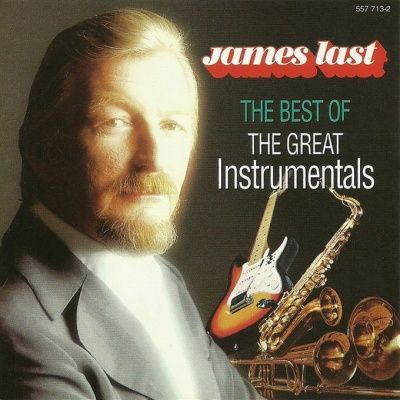James Last - The Best Of The Great Instrumentals (1998)