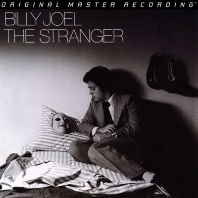 Billy Joel - The Stranger (1977) (Vinyl Limited Edition) 2 LP