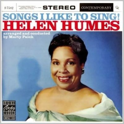 Helen Humes - Songs I Like To Sing! (1960)