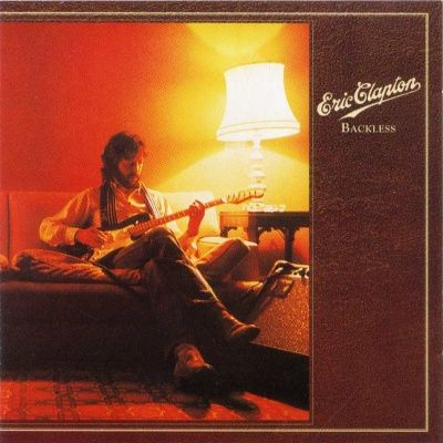 Eric Clapton - Backless (1978)