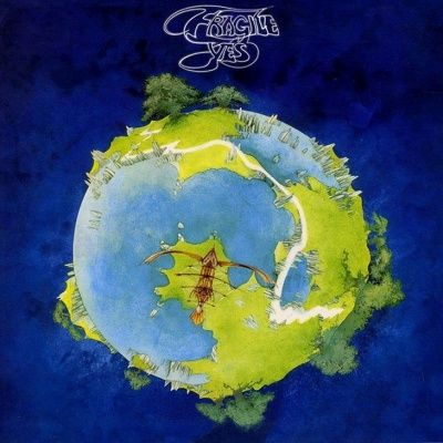 Yes - Fragile (1971) - Original recording remastered