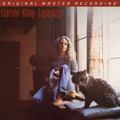 Carole King - Tapestry (1971) (Vinyl Limited Edition)