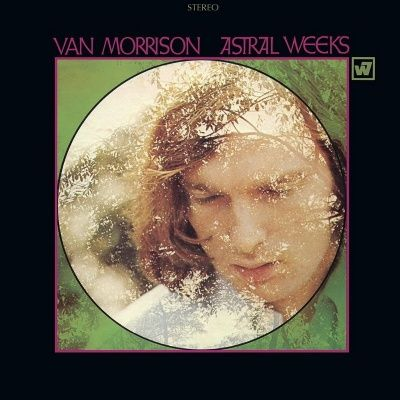 Van Morrison - Astral Weeks (1968) - Expanded Edition