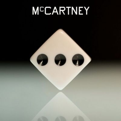 Paul McCartney - McCartney III (2020)