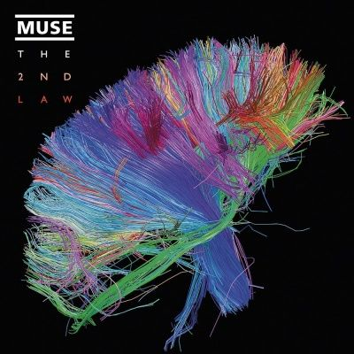 Muse - The 2nd Law (2012) - Special Edition