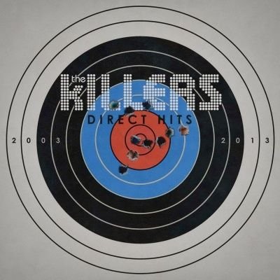 The Killers - Direct Hits (2013)