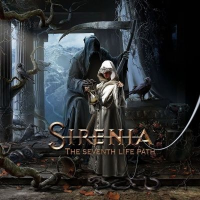 Sirenia - The Seventh Life Path (2015) - Limited Edition