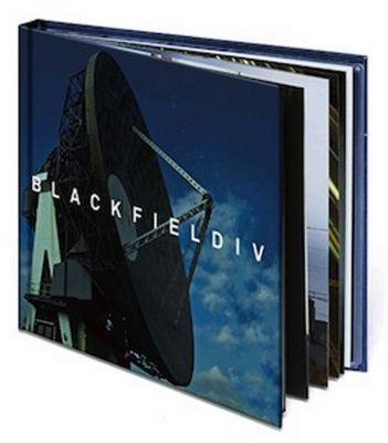 Blackfield - IV (2013) - CD+DVD Limited Edition