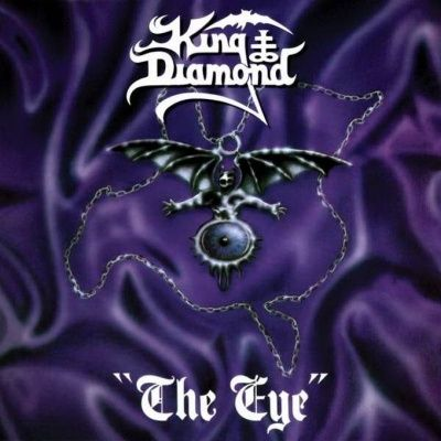 King Diamond - The Eye (1990)