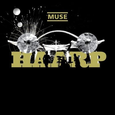 Muse - H.A.A.R.P.: Live From Wembley (2008) - CD+DVD Box Set