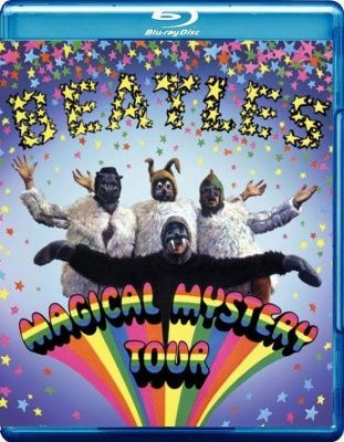 The Beatles - Magical Mystery Tour (1967) (Blu-ray)
